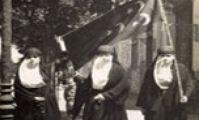Egyptian Revolution of 1919