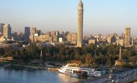 Egypt to Celebrate 50th Anniversary of Cairo Tower