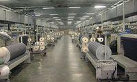 Egypt establishing modern zone for spinning and weaving industries