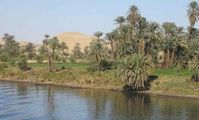 Projects in Egypt