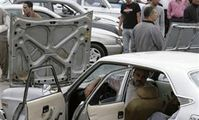Egypt's auto market set for record 2010