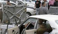 Egypt's auto market set for record 2010