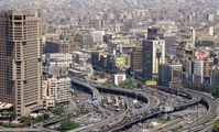 Egypt: Economic Vision Targeting 8 Strategic Goals