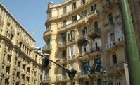 Egypt: MP submits motion on sale of Cairo historical buildings