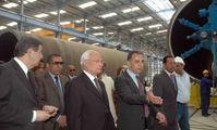 Egypt's Sewedy Cables bullish on Europe, eyes Brazil