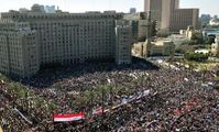egypt's revolution