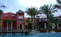 From the Fish Market to Shade, Hurghada is indeed a city of contrasts