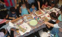 Children's corner: Kids' Workshop discovers your children's inclination