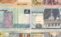 money in Egypt