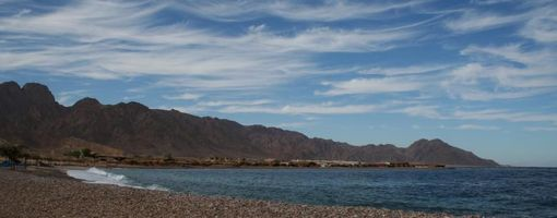 nuweiba red sea egypt