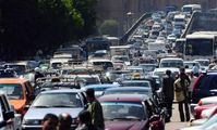 Egypt, IDSC: 339,600 automobile license plates issued within year