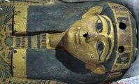 Egypt urges US to give back 3000-year old Pharaonic coffin