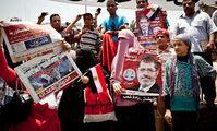 Tahrir blocket.