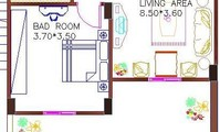 Apartment: Apartment 11 with private garden  (AP4877)