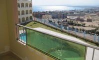 Apartment: Studio in Hurghada's center (AP4791)