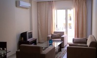 Apartment: One bedroomed apartment in a complex (AP4667)