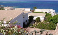 Villa: Two storey villa with lovely sea views. (VL1030)