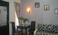 Apartment: One bedroomed apartment with balcony (AP4497)