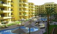 Apartment: One bedroomed apartment with two balconies (AP4118)