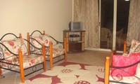 Apartment: One bedroomed apartment in British Resort (AP4473)