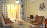 Apartment: One bedroomed apartment in British Resort (AP4486)