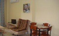 Apartment: One bedroomed apartment in British Resort (AP4474)