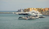 Apartment: One bedroomed apartment in El - Gouna (AP4792)