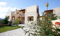 Villa: New villa on Crete island (VL1054)