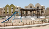 Complex: Apartment in Makadi Resort (CP1106)