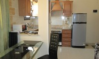 Apartment: One bedroom apartment in El Kawther (AP5304)