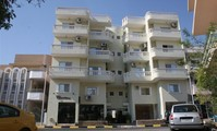 Building: Six floors Building in Hurghada's Center (BL1012)