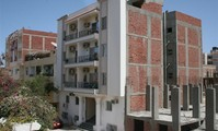 Apartment: One bedroomed apartment with a balcony (AP4141)