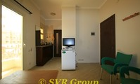 Apartment: Studio near a Pedestrian Zone (AP4282)