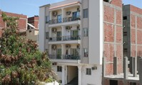 Apartment: Two bedroomed apartment with a balcony (AP4146)