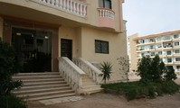 Apartment: A nice two bedroomed apartment (AP4062)