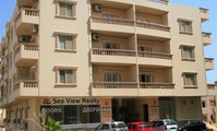 Building: Comfort Hadaba, luxurious building in the centre of Hurghada (BL1002)