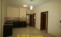 Apartment: A 2 bedroomed apartment with two balconies (AP4520)