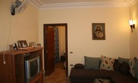 Apartment: Two bedroomed apartment with a balcony (AP4145)