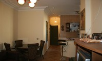 Apartment: Two bedroomed apartment with a balcony (AP4144)