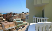 Apartment: Nice apartments in the city centre of Hurghada (AP4326)