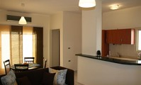 Apartment: A one bedroomed apartment in Magawish.  (AP4041)