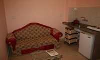 Apartment: A one bedroomed apartment.  (AP4122)