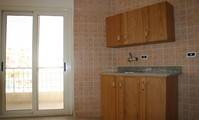 Apartment: A one bedroomed apartment with two balconies (AP4172)