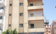 Apartment: A two bedroomed apartment with a balcony (AP4219)