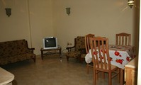 Apartment: A fully furnished 2  bedroomed apartment. (AP4232)