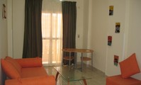 Apartment: A one bedroomed fully furnished apartment. (AP4120)