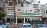 Apartment: One bedroomed apartment near the Sea Coast (AP4469)