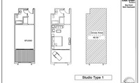 Apartment: Studio (AP4357)