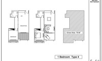 Apartment: Two bedrooms apartment (AP4360)