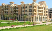 Apartment: Apartment with two bedrooms in Sahl Hasheesh (AP4043)